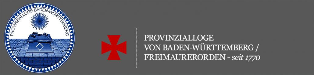 Provinzialloge Baden-Württemberg